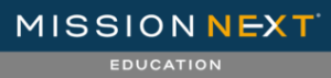 Education Pathway logo of MissionNext.